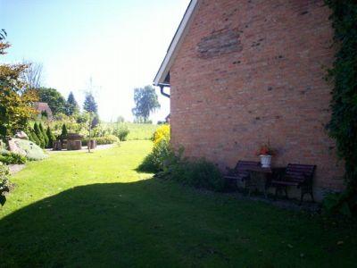 Hammarkvist trädgård